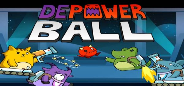 DepowerBall Free Download FULL Version Crack PC Game