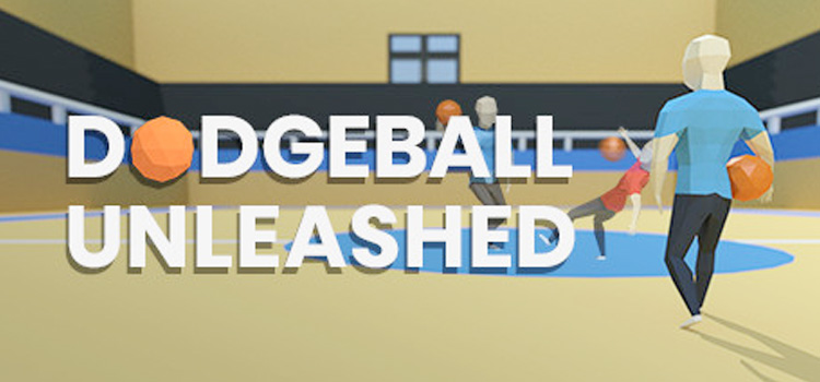 DodgeBall Unleashed Free Download FULL Version PC Game