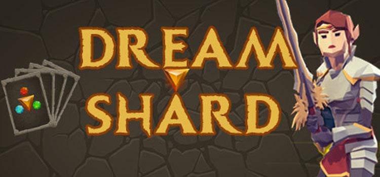 Dreamshard Deckbuilding Roguelike Free Download PC Game