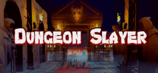 Dungeon Slayer Free Download FULL Version Crack PC Game