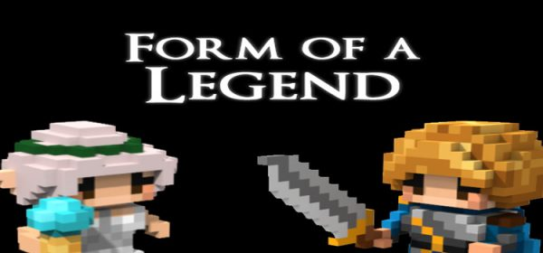 Form Of A Legend Free Download FULL Version PC Game
