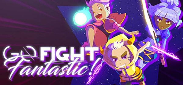Go Fight Fantastic Free Download FULL Version PC Game