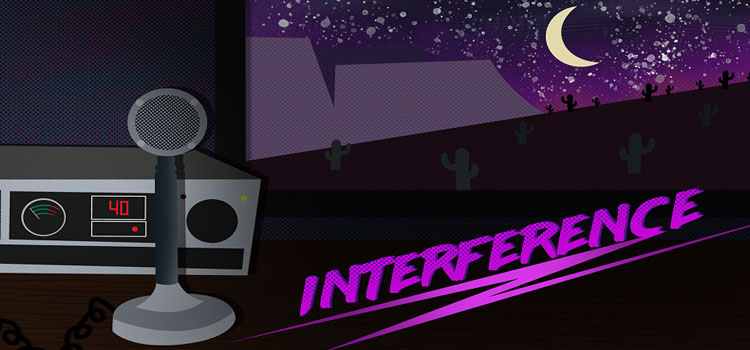 Interference Free Download FULL Version Crack PC Game