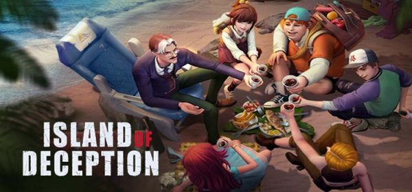 Island Of Deception Free Download FULL Version PC Game