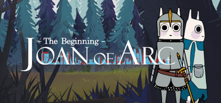 Joan Of Arc The Beginning Free Download FULL PC Game