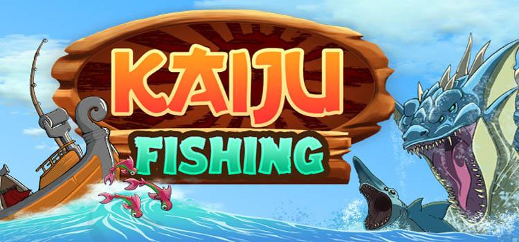 Kaiju Fishing Free Download FULL Version Crack PC Game
