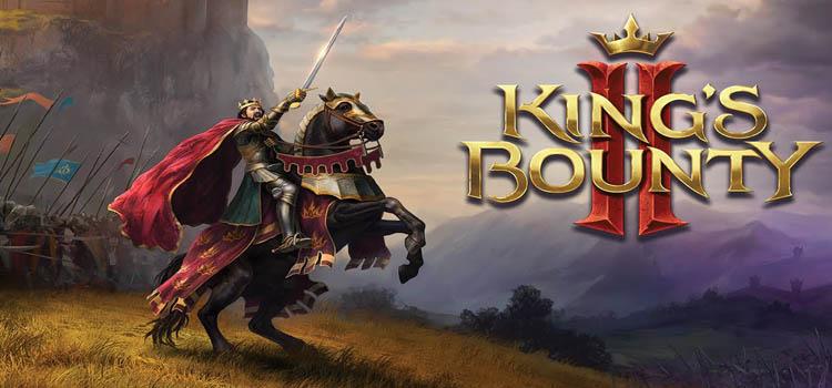 Kings Bounty 2 Free Download FULL Version PC Game