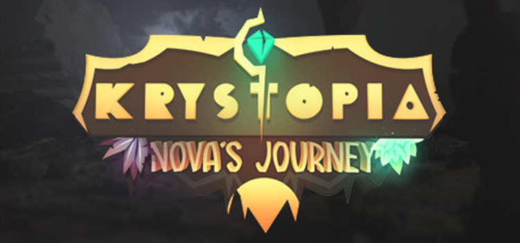 Krystopia Novas Journey Free Download FULL Version PC Game