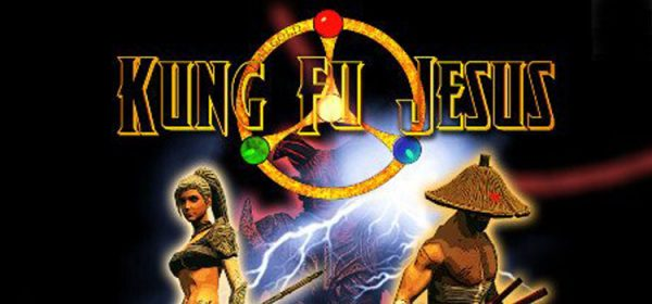 Kung Fu Jesus Free Download FULL Version Crack PC Game