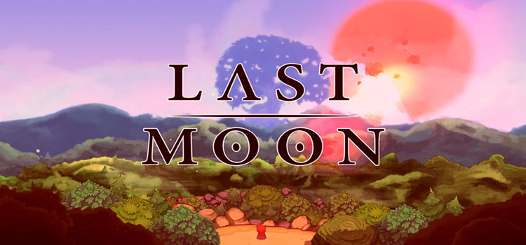 Last Moon Free Download FULL Version Crack PC Game