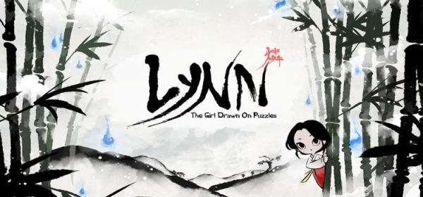 Lynn The Girl Drawn On Puzzles Free Download PC Game