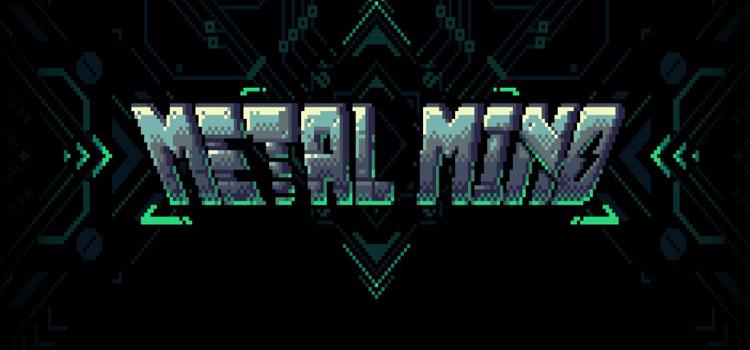 Metal Mind Free Download FULL Version Crack PC Game