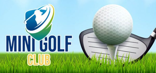 Mini Golf Club Free Download FULL Version Crack PC Game