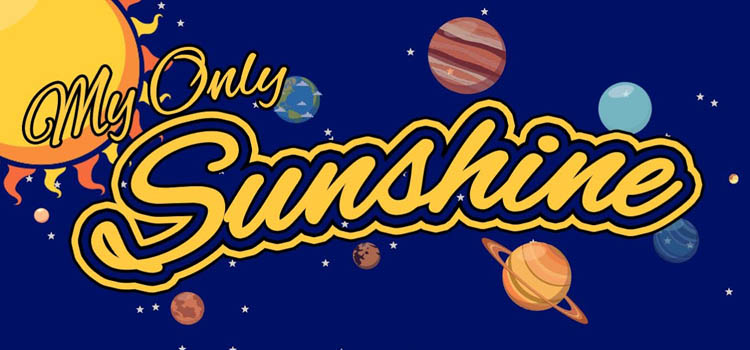 My Only Sunshine Free Download Full Version Crack PC Game