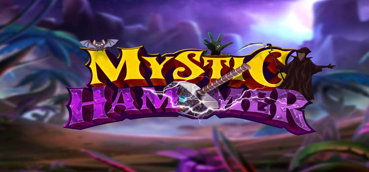 Mystic Hammer Free Download FULL Version Crack PC Game
