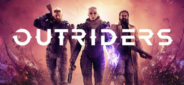OUTRIDERS Free Download FULL Version Crack PC Game
