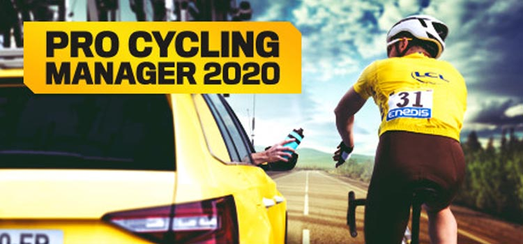 Pro Cycling Manager 2020 Free Download FULL PC Game
