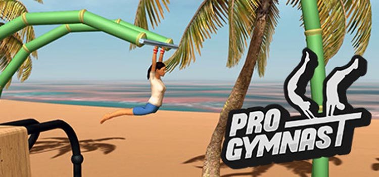 Pro Gymnast Free Download FULL Version Crack PC Game
