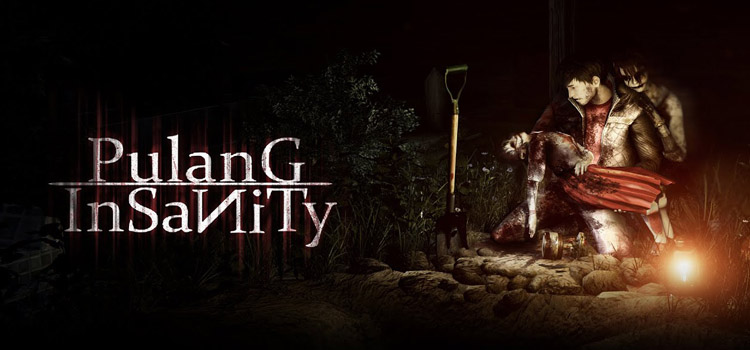 Pulang Insanity Free Download Full Version Crack PC Game