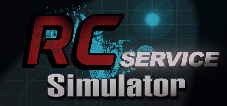 RC Service Simulator Free Download Full Version PC Game