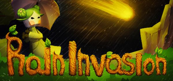 Rain Invasion Free Download FULL Version Crack PC GameX