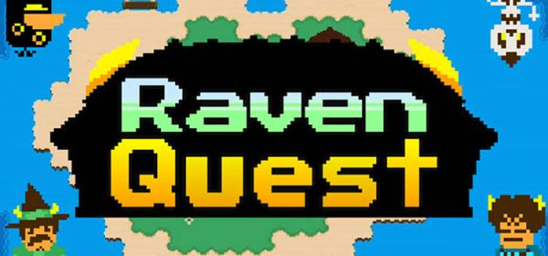 Raven Quest Free Download FULL Version Crack PC Game