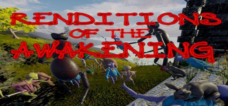 Renditions Of The Awakening Free Download FULL PC Game