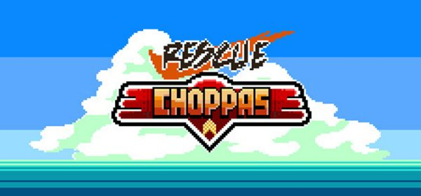 Rescue Choppas Free Download FULL Version Crack PC Game