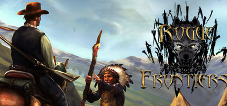 Rogue Frontiers Free Download FULL Version Crack PC Game