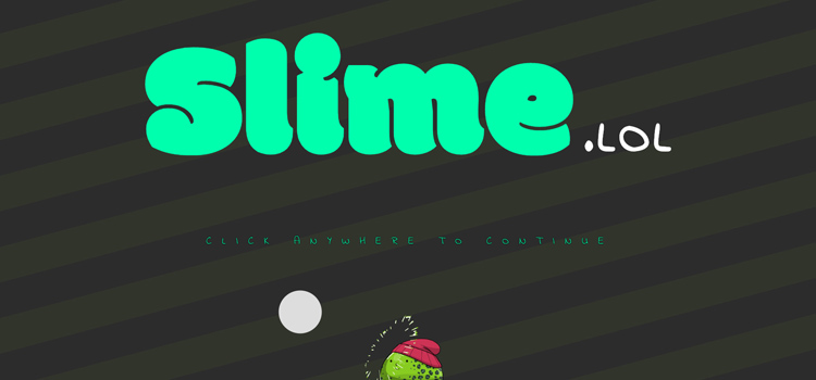 SLIME LOL Free Download FULL Version Crack PC Game