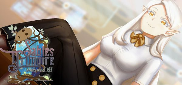Sables Grimoire Man And Elf Free Download FULL PC Game