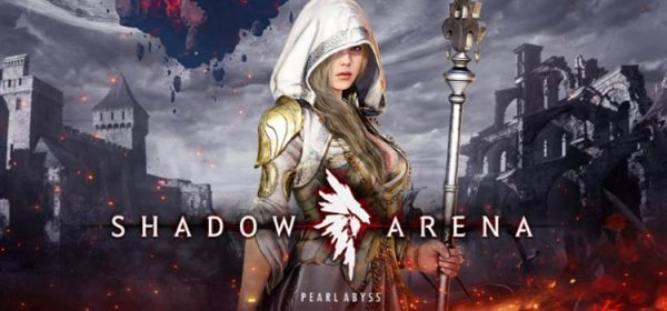 Shadow Arena Free Download FULL Version Crack PC Game