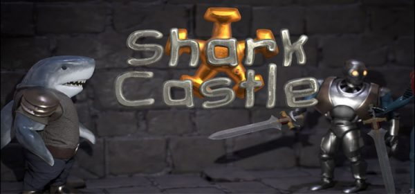Shark Castle Free Download FULL Version Crack PC Game