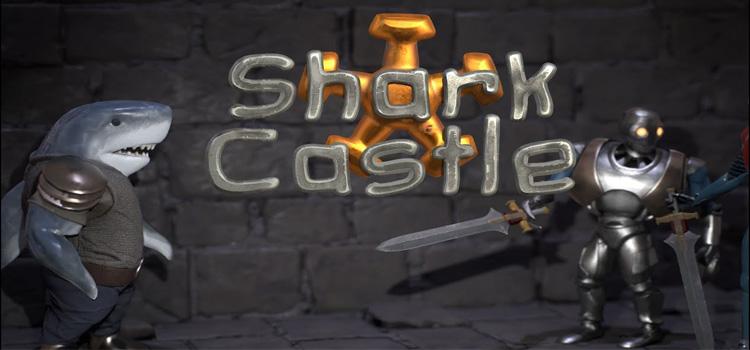 Shark Castle Free Download FULL Version Crack PC Game