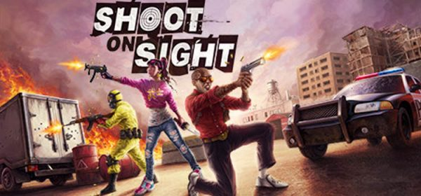 Shoot On Sight Free Download FULL Version Crack PC Game