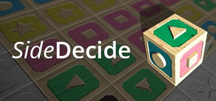 Side Decide Free Download FULL Version Crack PC Game