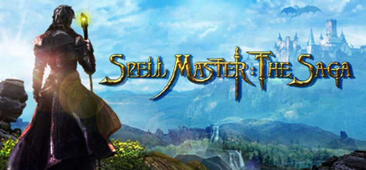 SpellMaster The Saga Free Download Full Version PC Game