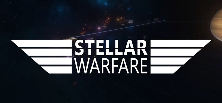 Stellar Warfare Free Download FULL Version Crack PC Game