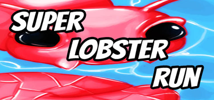 Super Lobster Run Free Download FULL Version PC Game