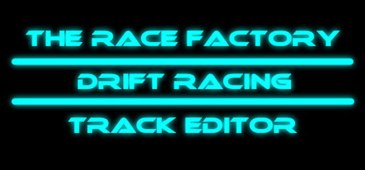 TRF The Race Factory Free Download FULL Version PC Game