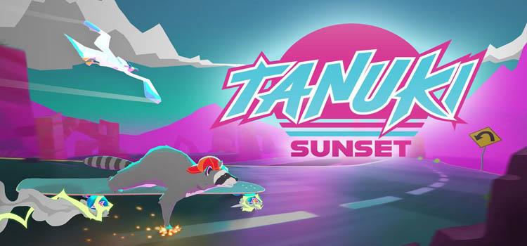 Tanuki Sunset Free Download FULL Version Crack PC Game