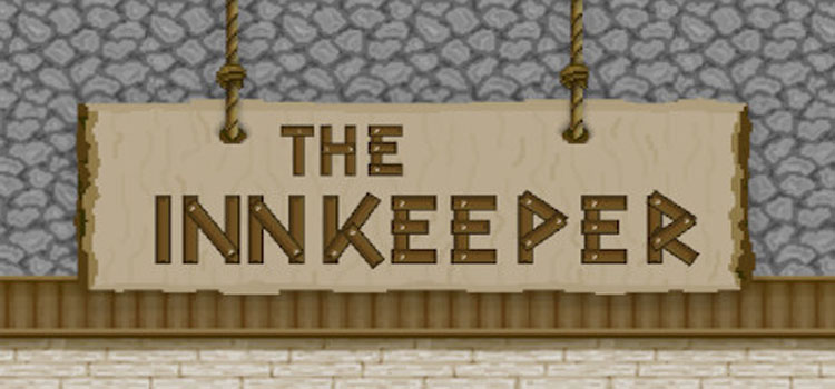 The Innkeeper Free Download FULL Version Crack PC Game