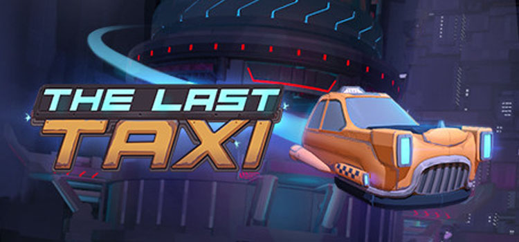 The Last Taxi Free Download FULL Version Crack PC Game