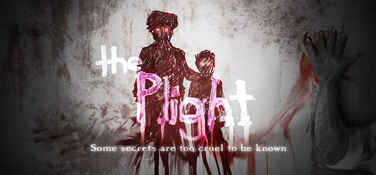 The Plight Free Download FULL Version Crack PC Game