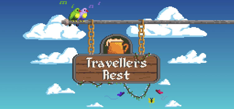Travellers Rest Free Download FULL Version Crack PC Game