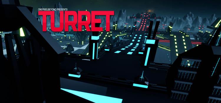 Turret Free Download FULL Version Crack PC Game