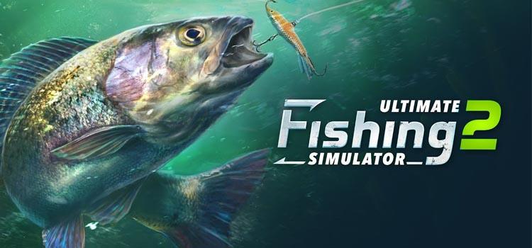 Ultimate Fishing Simulator 2 Free Download FULL PC Game