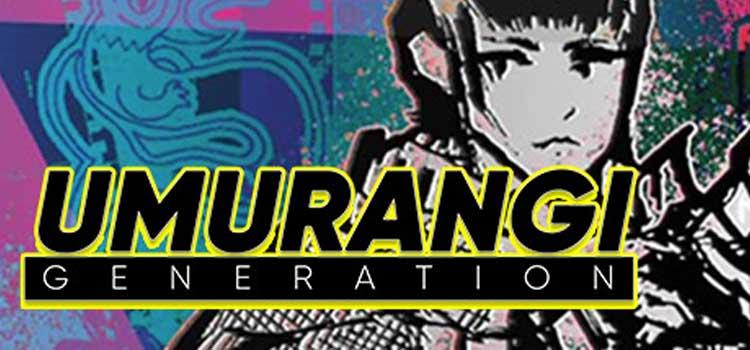 Umurangi Generation Free Download FULL Version PC Game
