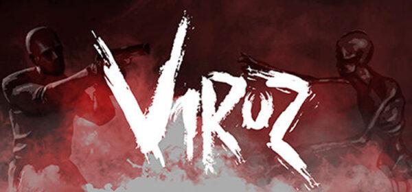 V1RUZ Free Download FULL Version Crack PC Game