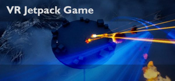 VR Jetpack Game Free Download FULL Version PC Game